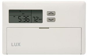 Lux TX1500E Thermostat