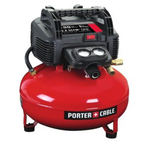 PORTER-CABLE-C2002-Oil-Free-Pancake-Compressor