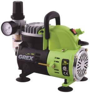 Grex-AC1810-Portable-Piston-Compressor